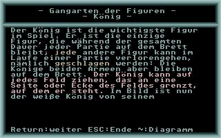 Thumbnail of other screenshot of Zug um Zug Schach für Jedermann 1