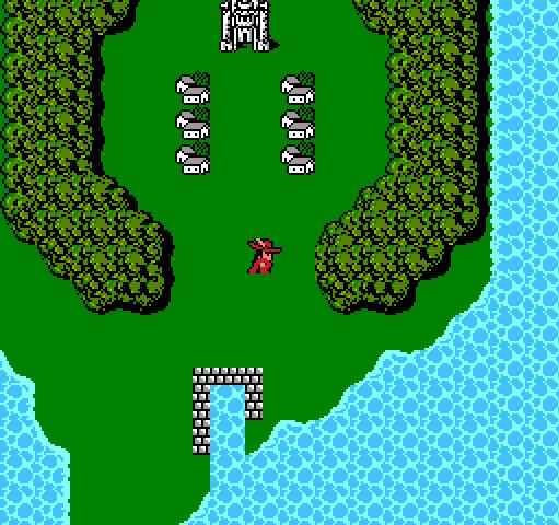 Thumbnail of other screenshot of Final Fantasy - Godlenes
