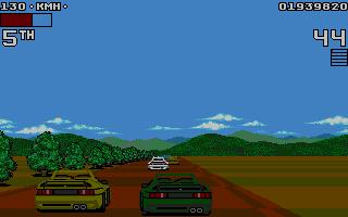 Thumbnail of other screenshot of Lotus Turbo Challenge 3 - The Ultimate Challenge