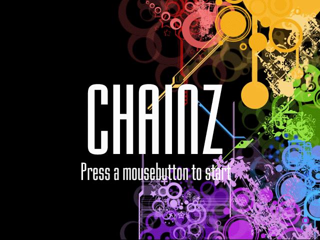 Screenshot of Chainz