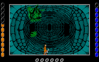 Screenshot of Albedo