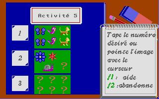 Thumbnail of other screenshot of Apprends-Moi À Lire 1