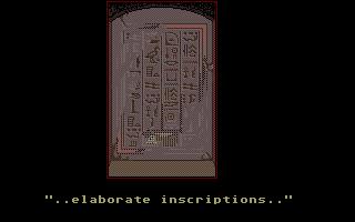 Thumbnail of other screenshot of Demon's Tomb - The Awakening