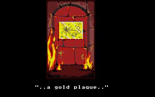 Screenshot of Demon's Tomb - The Awakening