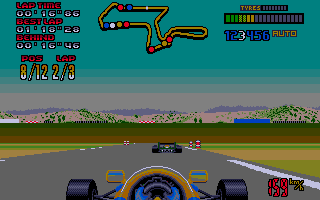 Thumbnail of other screenshot of Nigel Mansells World Championships
