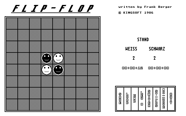Thumbnail of other screenshot of Flip Flop
