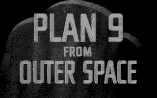 Thumbnail of other screenshot of Plan 9 From Outer Space