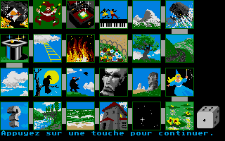 Thumbnail of other screenshot of Temps D'Une Histoire, Le