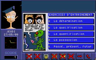 Thumbnail of other screenshot of Adibac Anglais