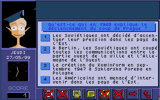 Thumbnail of other screenshot of Adibac Histoire