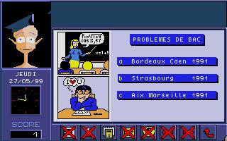 Thumbnail of other screenshot of Adibac Maths C/E