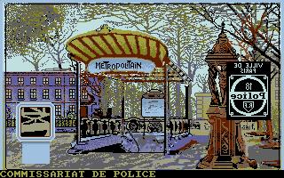 Screenshot of Ripoux, Les
