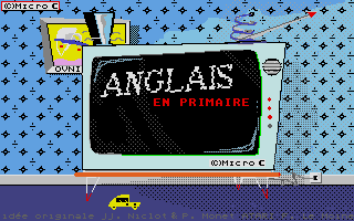 Thumbnail of other screenshot of Anglais - Primaire