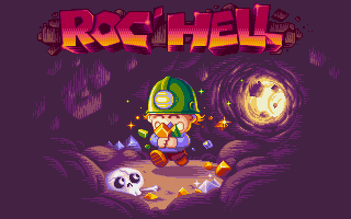 Thumbnail of other screenshot of Roc'Hell
