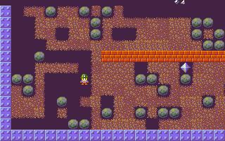 Screenshot of Roc'Hell