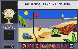 Screenshot of Adi CE2 - Passage