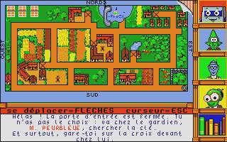Thumbnail of other screenshot of Horizon CE1