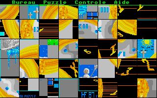 Screenshot of Educ-Primaire