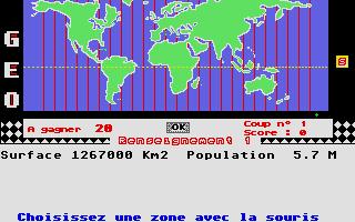 Thumbnail of other screenshot of Atageo