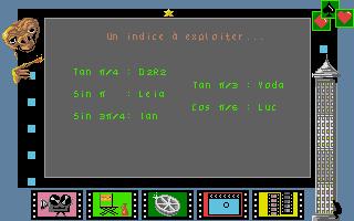 Thumbnail of other screenshot of Bosse des Maths 2nde, La