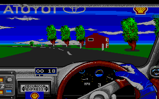 Thumbnail of other screenshot of Toyota Celica GT Rally
