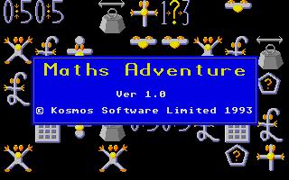 Thumbnail of other screenshot of Maths Adventure
