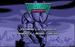 Screenshot of Venus the Flytrap