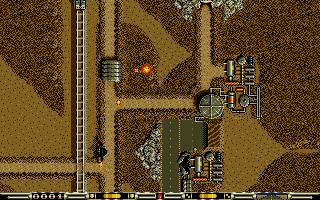 Thumbnail of other screenshot of Black Hornet