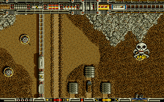 Screenshot of Black Hornet