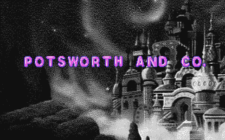 Thumbnail of other screenshot of Potsworth & Co