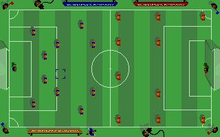 Thumbnail of other screenshot of Graeme Souness Vector Soccer