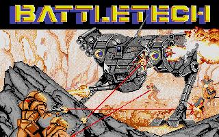 Thumbnail of other screenshot of Battletech