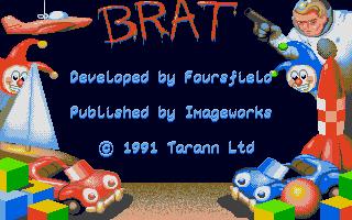 Thumbnail of other screenshot of Brat