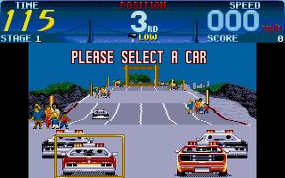 Screenshot of Cisco Heat