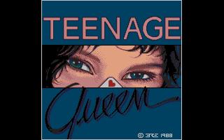Thumbnail of other screenshot of Teenage Queen