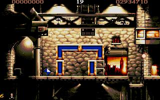 Screenshot of Devious Designs