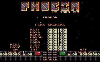 Thumbnail of other screenshot of Phobia