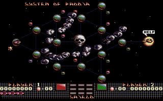 Screenshot of Phobia