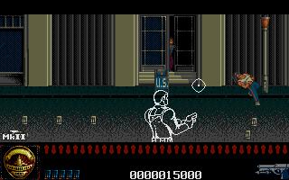 Screenshot of Predator 2