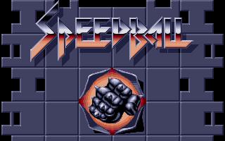 Thumbnail of other screenshot of Speedball