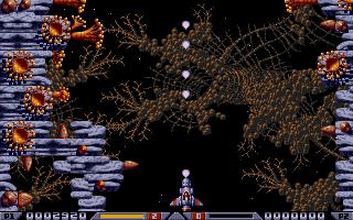 Thumbnail of other screenshot of Xenon 2 - Megablast