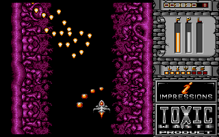 Thumbnail of other screenshot of Chariots of Wrath