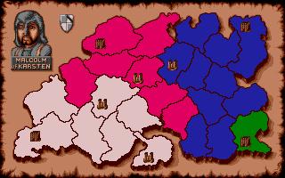Screenshot of Feudal Lords