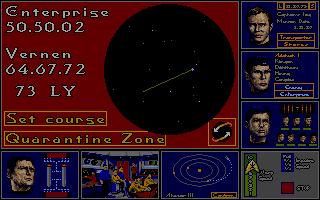 Thumbnail of other screenshot of Star Trek - The Rebel Universe