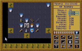 Thumbnail of other screenshot of Paladin 2