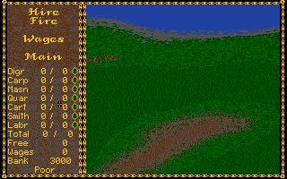Screenshot of Castles
