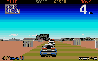 Screenshot of Big Run