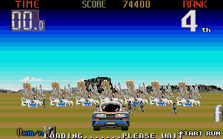 Screenshot of Big Run