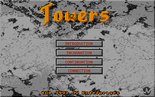 Thumbnail of other screenshot of Towers - Lord Baniff's Deceit