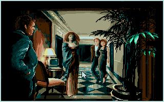 Thumbnail of other screenshot of Billiards Simulator 2